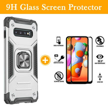 Load image into Gallery viewer, 2021 Vehicle-mounted Shockproof Armor Phone Case  For SAMSUNG S10/S10PLUS