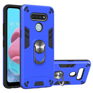 50%OFF&Fast Shipping-All New  4-in-1 Special Armor Case For LG K51