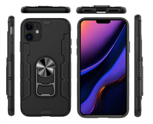 2020 All-New 4-in-1 Shockproof Beer Case For iPhone 12 Series