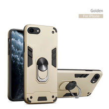 Load image into Gallery viewer, 50%OFF&Fast Shipping-All New 4-in-1 Special Armor Phone Case For iPhone 6/6S