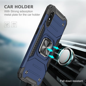 2021 Vehicle-mounted Shockproof Armor Phone Case  For SAMSUNG A10E