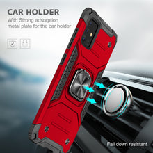 Load image into Gallery viewer, 2021 Vehicle-mounted fall-proof armor phone case  For Samsung Galaxy A71