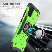 Load image into Gallery viewer, 2021 Vehicle-mounted fall-proof armor phone case  For Samsung Galaxy A51
