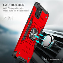 Load image into Gallery viewer, 2021 Vehicle-mounted Shockproof Armor Phone Case  For SAMSUNG NOTE10 Lite