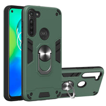 Load image into Gallery viewer, First Order 15% OFF+Buy 2 Get 10% OFF!4-in-1 Special Armor Ring Case For Motorola G8 Series