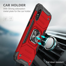 Load image into Gallery viewer, 2021 Vehicle-mounted Shockproof Armor Phone Case  For SAMSUNG A10