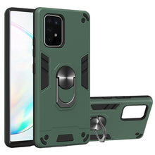 Load image into Gallery viewer, 2020 All New 4-in-1 Special Armor Case for Samsung S10 Lite