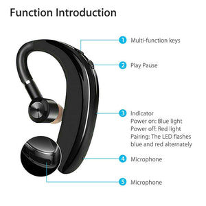 New Long Battery Life V5.0 Bluetooth Earphone