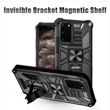 Load image into Gallery viewer, 2021 ALL New Luxury Armor Shockproof With Kickstand For SAMSUNG S20