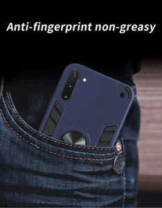 2020 All New 4-in-1 Special Armor Case for Samsung NOTE 9