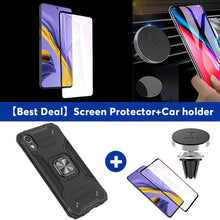 Load image into Gallery viewer, 2021 Vehicle-mounted Shockproof Armor Phone Case  For iPhone XR