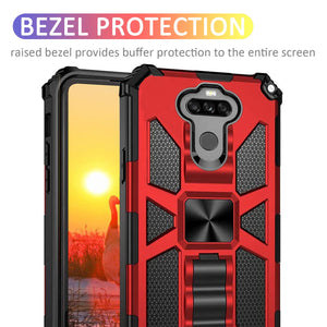 2021 All New Armor Shockproof With Kickstand For LG K31