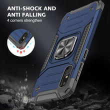 Load image into Gallery viewer, 2021 Vehicle-mounted Shockproof Armor Phone Case  For SAMSUNG A10E