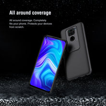 Load image into Gallery viewer, 【Black Mirror】Luxury Slide Phone Lens Protection Case for Redmi NOTE 9