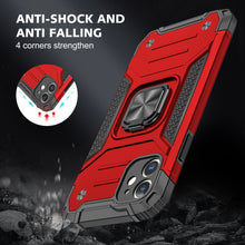 Load image into Gallery viewer, 2021 Vehicle-mounted fall-proof armor phone case  For iPhone 12mini