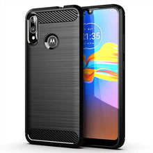 Load image into Gallery viewer, Luxury Carbon Fiber Case For Motorola
