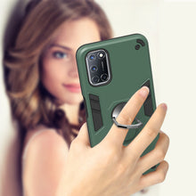 Load image into Gallery viewer, First Order 15% OFF+Buy 2 Get 10% OFF!4-in-1 Special Armor Ring Case For OPPO