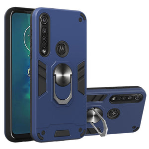 2020 All New 4-in-1 Special Armor Case For Motorola