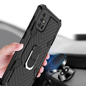 Lightning Armor Protective Phone Case For SAMSUNG Galaxy A71