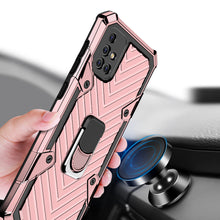 Load image into Gallery viewer, Lightning Armor Protective Phone Case For SAMSUNG Galaxy A71