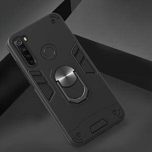 2020 All New 4-in-1 Special Armor Case For Redmi NOTE8 Series