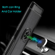 Load image into Gallery viewer, Classic 3 in 1 Magnetic Finger Ring Phone Case  For Samsung Galaxy A80