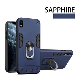 2020 All New 4-in-1 Special Armor Case for Samsung A10