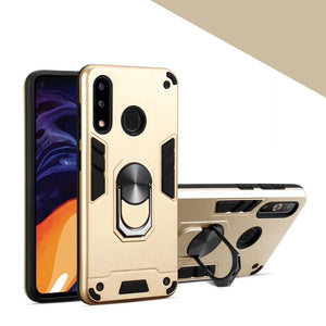 2020 All New 4-in-1 Special Armor Case for Samsung A40