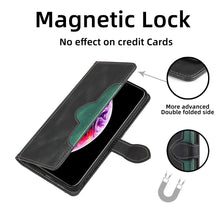 Load image into Gallery viewer, Comfortable Flip Wallet Phone Case For iPhone