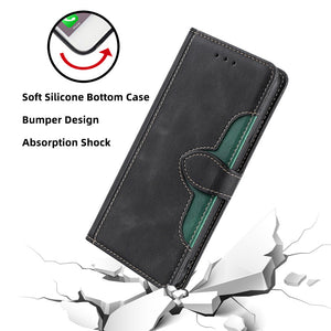 Comfortable Flip Wallet Phone Case For Samsung Galaxy Note9