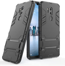 Load image into Gallery viewer, 2020 New Shockproof Special Armor Bracket Phone Case For LG G7 ThinQ