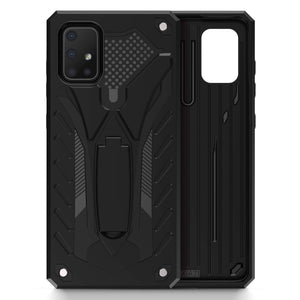 Protective Case With Invisible Stand Function For Samsung Galaxy A Series