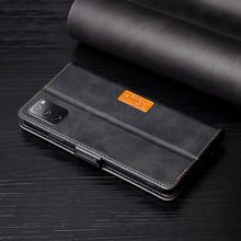 Load image into Gallery viewer, New Leather Wallet Flip Magnet Cover Case For Samsung Galaxy S20FE