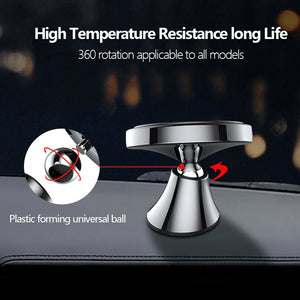 Fast Wireless Charging Car Phone Holder