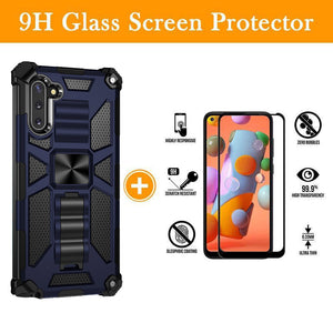 All New Luxury Armor Shockproof With Kickstand For SAMSUNG Galaxy Note10