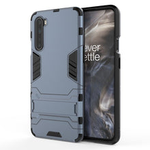 Load image into Gallery viewer, 2020 New Shockproof Special Armor Bracket Phone Case For OnePlus Nord
