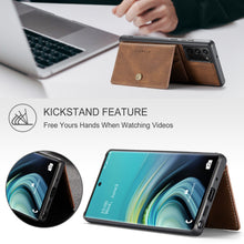 Load image into Gallery viewer, New Magnetic Wallet Phone Case For Samsung
