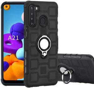 2020 New Defender Series Case For Samsung Galaxy A21