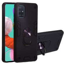 Laden Sie das Bild in den Galerie-Viewer, Alle New 4-in-1 Special Armor Case für Samsung A71