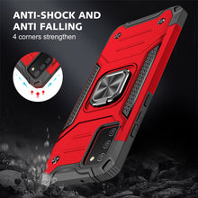 Load image into Gallery viewer, Vehicle-mounted Shockproof Armor Phone Case  For SAMSUNG Galaxy A02S