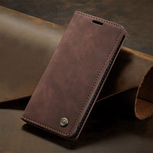 Load image into Gallery viewer, 【2021 NEW】CaseMe Retro Wallet Case For Samsung S9