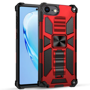 Luxury Armor Shockproof With Kickstand For iPhone 6S