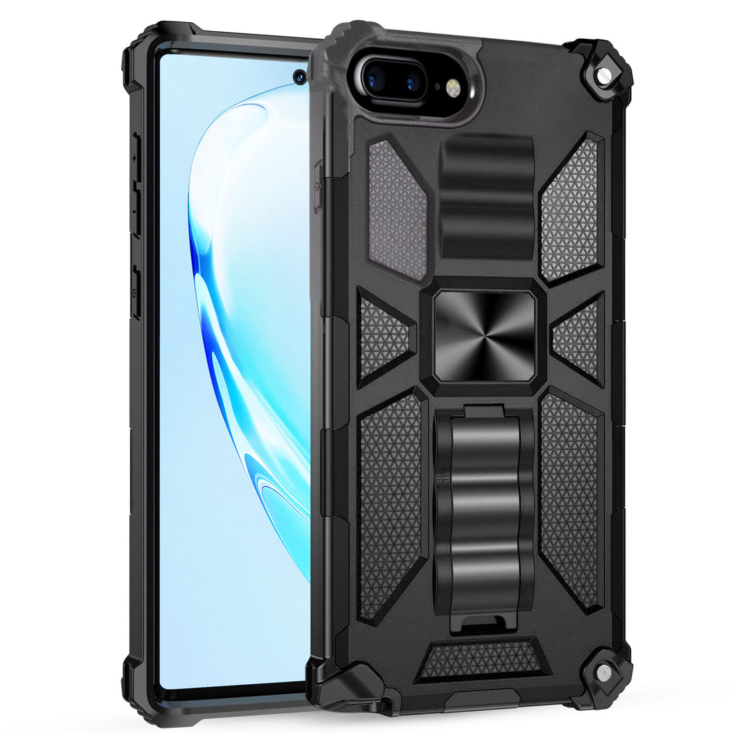 Luxury Armor Shockproof With Kickstand For iPhone 7 Plus