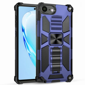 Luxury Armor Shockproof With Kickstand For iPhone 6