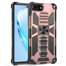 Laden Sie das Bild in den Galerie-Viewer, Luxury Armor Shockproof With Kickstand for iPhone 7 Plus
