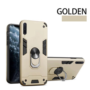 2020 All New 4-in-1 Special Armor Case for Samsung A70