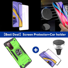 Load image into Gallery viewer, 2021 Vehicle-mounted Shockproof Armor Phone Case  For SAMSUNG S20FE