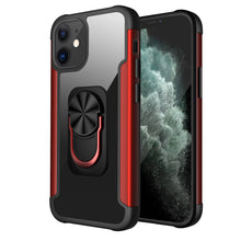 Load image into Gallery viewer, Compatible with Apple iPhone 12/12 Pro/12 Pro Max/12 mini Case|360 Degree Rotation Universal Finger Ring Kickstand