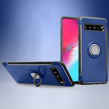 Load image into Gallery viewer, Simplicity Shockproof Ring Phone Case For Samsung S10(5G)