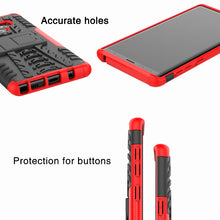 Load image into Gallery viewer, Rubber Hard Armor Cover Case For Samsung Galaxy Note9/Note8